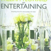 In The BNOTP Library: William Yeoward on Entertaining