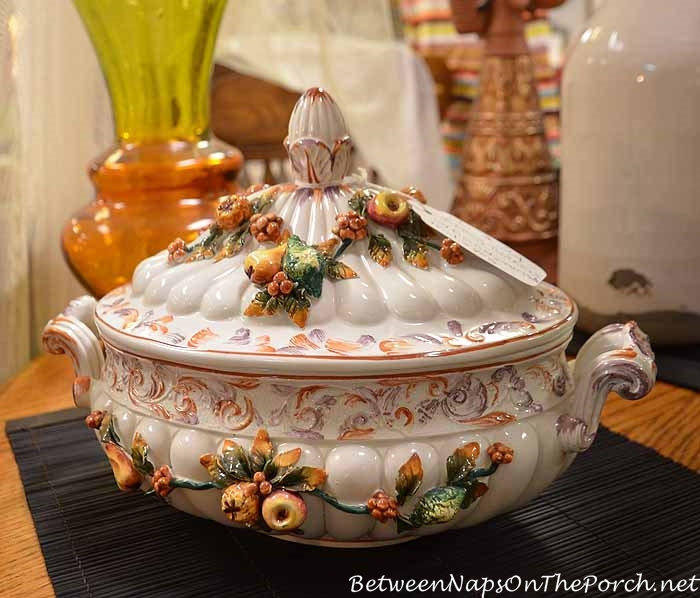 Antiquing & Thrifting For Great Finds 10
