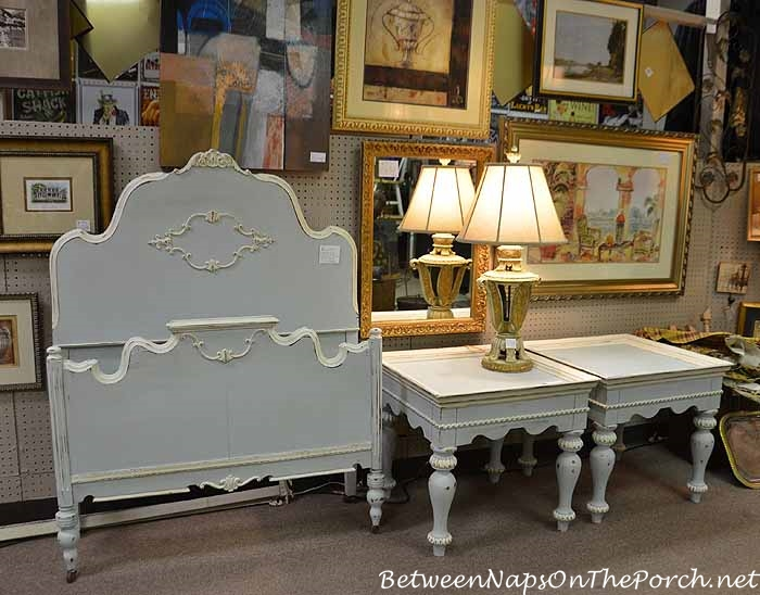 Antiquing & Thrifting For Great Finds 13