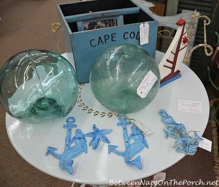 Antiquing & Thrifting For Great Finds 25