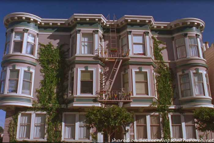 Apartment in Just Like Heaven Movie with Reese Witherspoon_wm