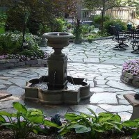 Backyard Makeover: Convert A Pond To A Backyard Oasis