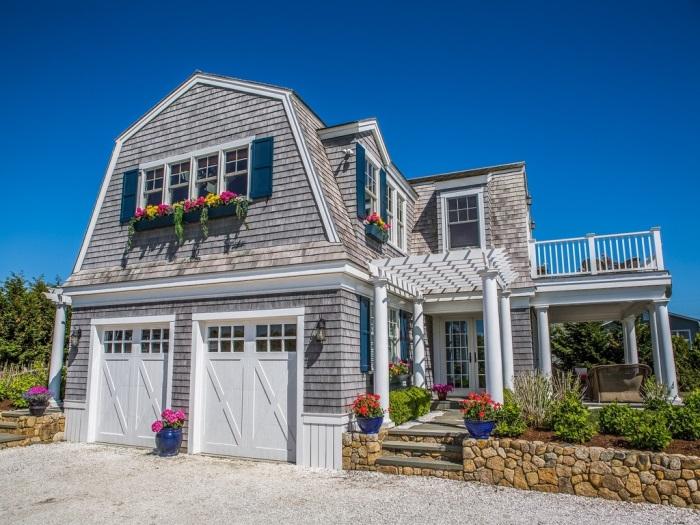 Beach Cottage in Edgartown, MA