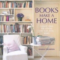 In The BNOTP Library: Books Make A Home