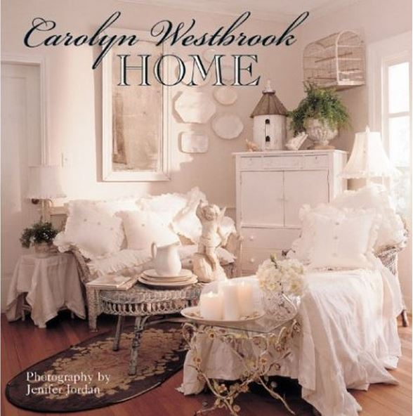 Carolyn Westbrook Home