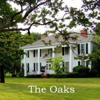 Carolyn Westbrook's, The Oaks Plantation Home (1)
