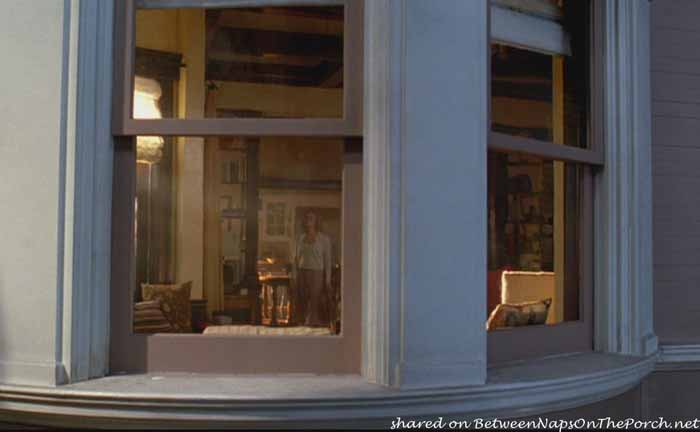 Elizabeth's San Francisco Apartment in Movie Just Like Heaven