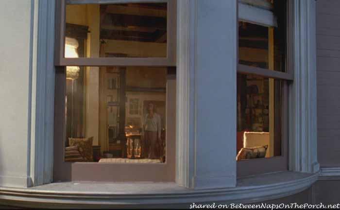 Elizabeth's San Francisco Apartment in Movie Just Like Heaven