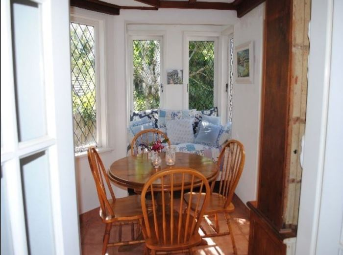 Fairytale Cottage For Sale, Fig Tree Cottage