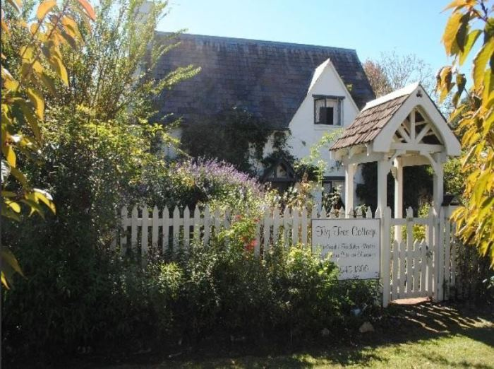 Fairytale Cottage For Sale, Fig Tree Cottage 07