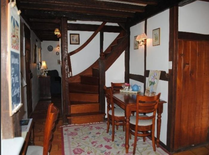 Fairytale Cottage For Sale, Fig Tree Cottage 13