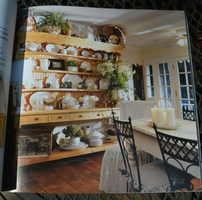 Hutch, Carolyn Westbrook's Home