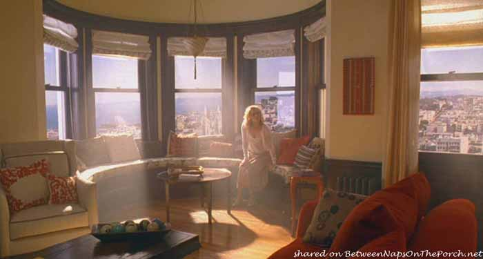 Just Like Heaven Movie Apartment