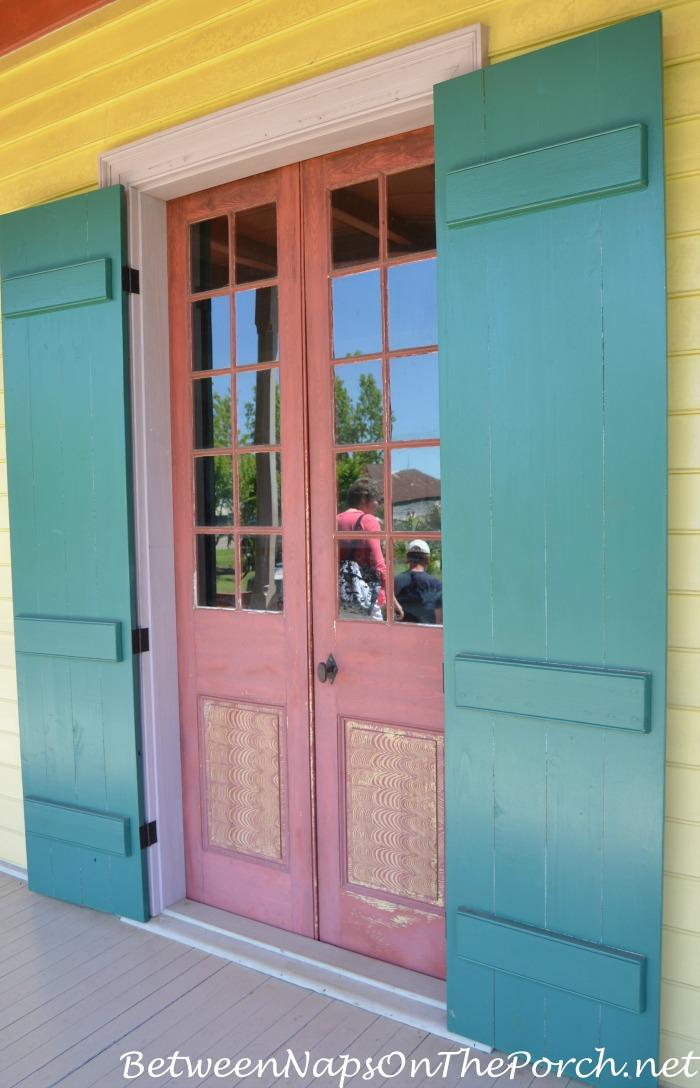 Laura Plantation, Creole Manor Home in Louisiana