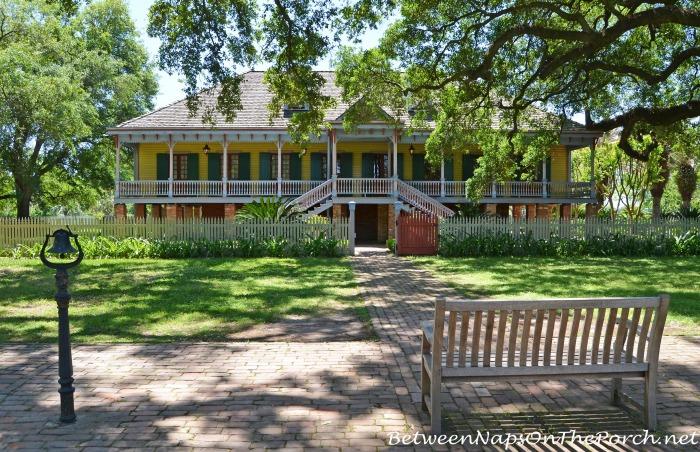 Laura Plantation, Vacherie Louisiana 1