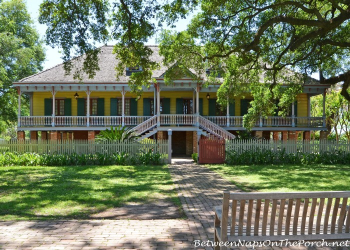 Laura Plantation, Vacherie Louisiana 2