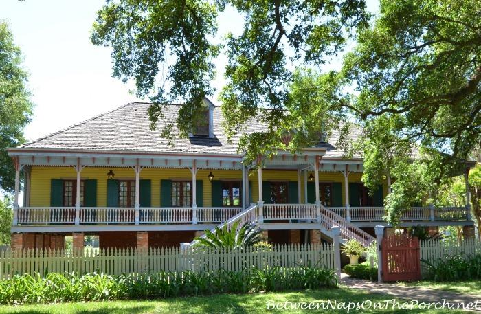 Laura Plantation, Vacherie Louisiana