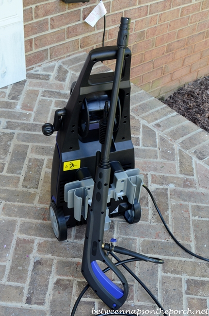 Pressure washing gun_wm