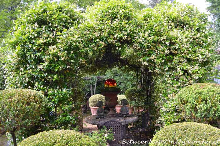 Ryan Gainey's Garden 6