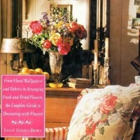 The Floral Home by Leslie Geddes-Brown
