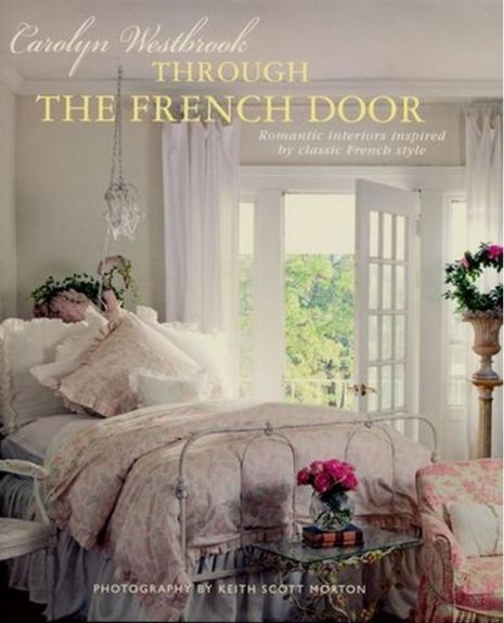 The French Door by Carolyn Westbrook