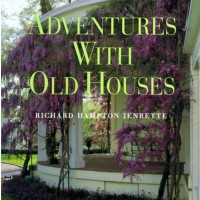 In The BNOTP Library: Adventures With Old Houses