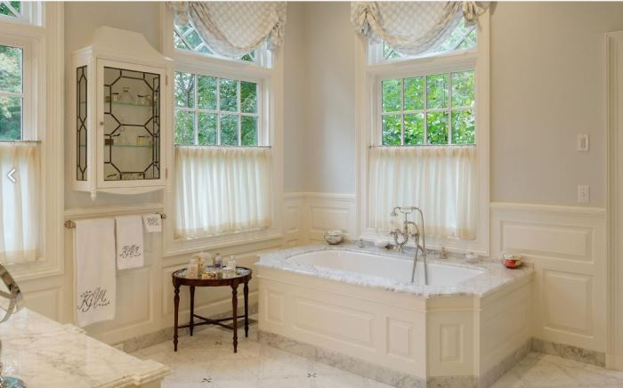 Beautiful Bathroom in Greenwich