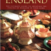 In The BNOTP Library: Bringing It Home: England