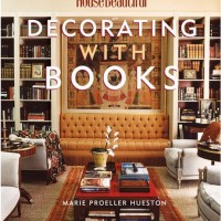 In The BNOTP Library: Decorating With Books