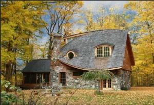 Fairytale Storybook Cottage 02