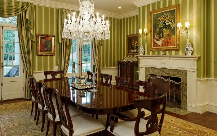 Greenwich Dining Room