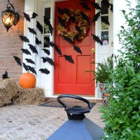 10 Halloween Crafts for the Home and Table