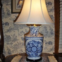Make a Lamp from a Beautiful Vase or Figurine