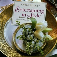 In The BNOTP Library: Entertaining In Style