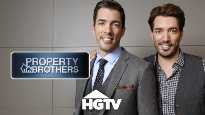 tour property brothers drew and jonathan scott s real home