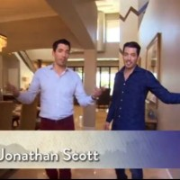 Property Brother's Drew and Jonathan's Personal Home in Las Vegas