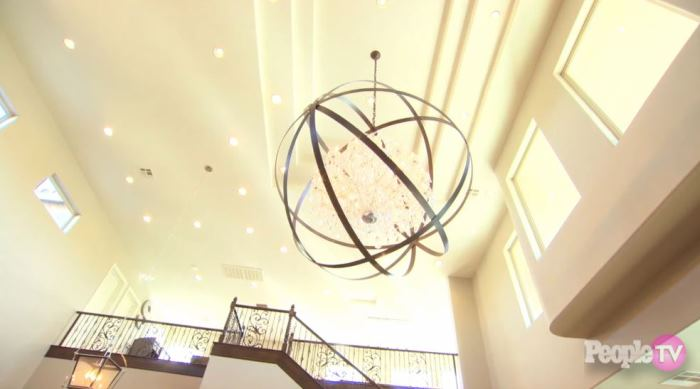 Property Brothers Jonathan Drew Scott's Home in Las Vegas 04