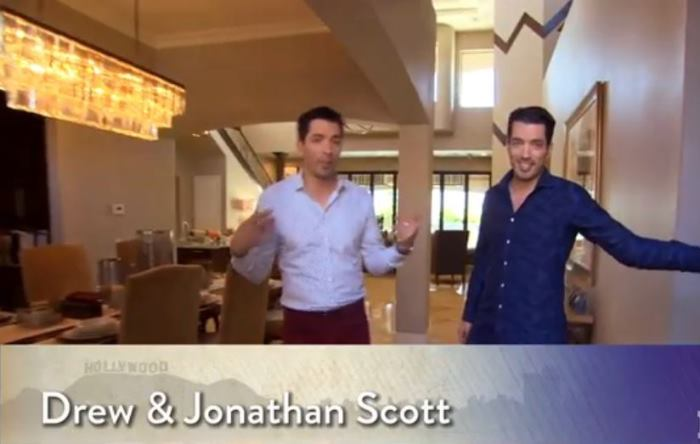 Property Brothers Real Home