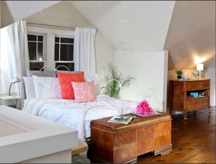 Rehab Addict Bungalow Bedroom