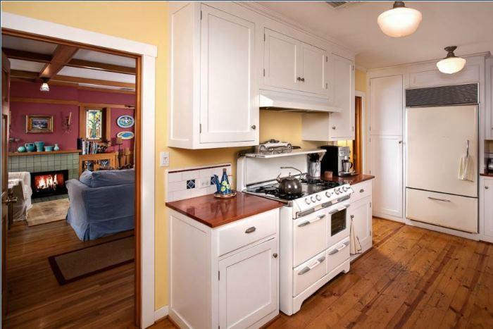 Sears and Roebuck Modern Craftsman Home 11