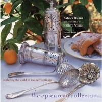 In The BNOTP Library: The Epicurean Collector