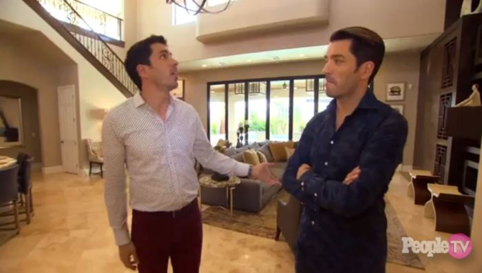 Where Property Brother Drew and Jonathan Live