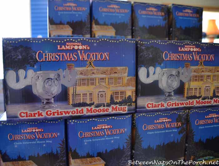A Christmas Story House Gift Shop Store 10