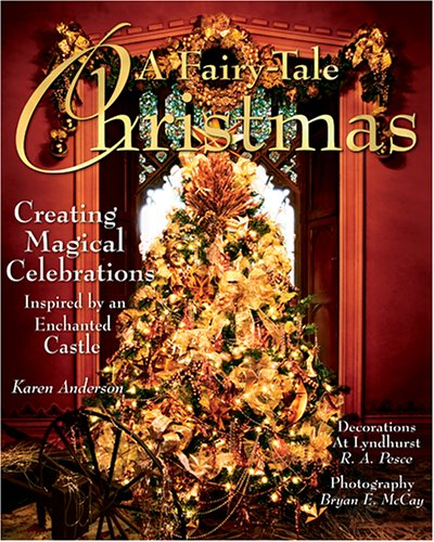 A Fairy-Tale Christmas by Karen Anderson