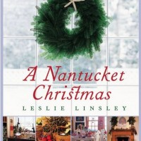 A Nantucket Christmas by Leslie Linsley