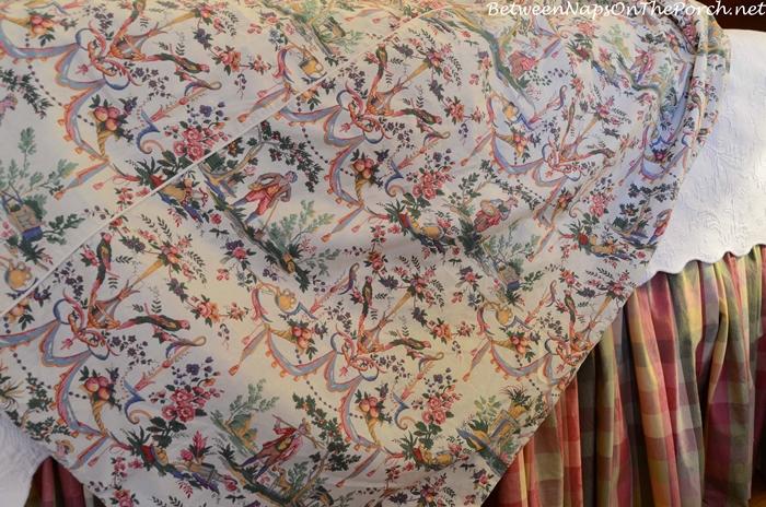 Collection Duchatel by Maison du Linge  France
