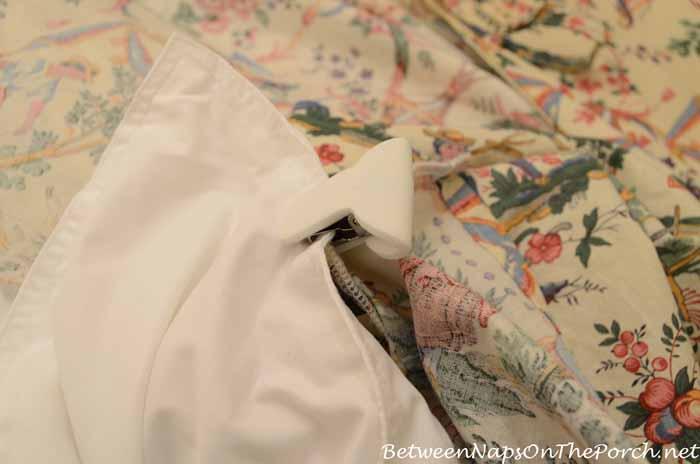 Duvet Comforter Clips Hold Duvet