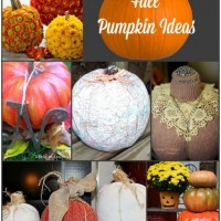 What To Do With Those Left Over Pumpkins & Gourds