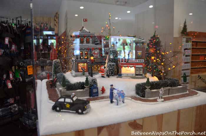 """""""A Christmas Story"""" Movie House Gift Shop in Cleveland Ohio"""