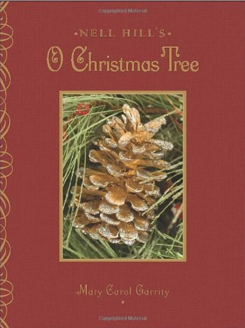 O Christmas Tree by Mary Carol GArrity